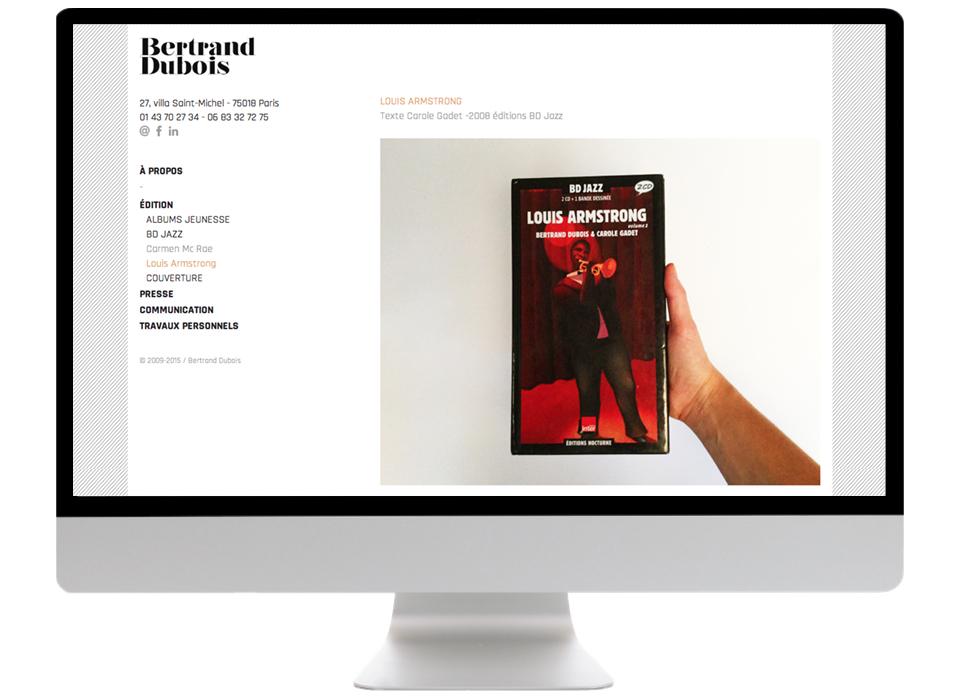 www.bertranddubois.com