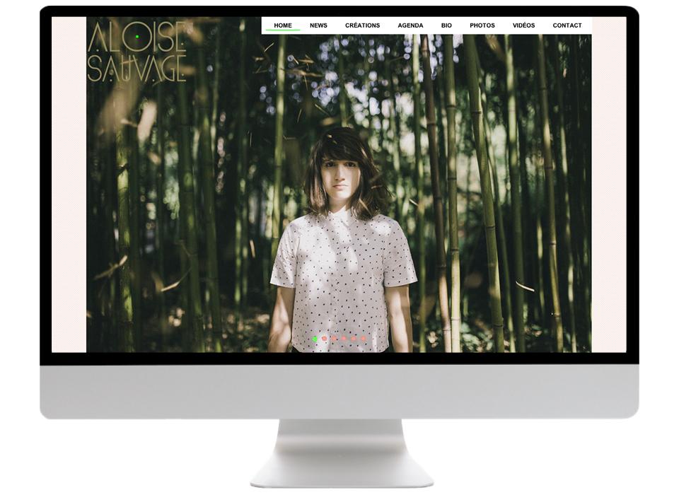 www.aloisesauvage.com